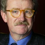 New Chief Exec. of Arts Council England Sir Christopher Frayling