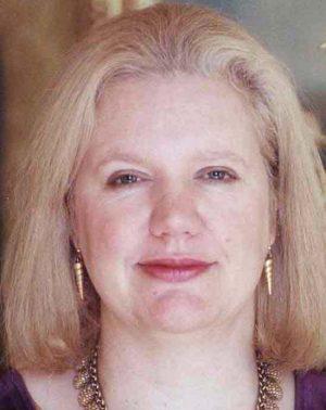 Rosalind Savill